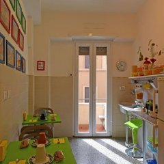 Отель B&B Acasadibarbara Италия, Рим - 1 отзыв об отеле, цены и фото номеров - забронировать отель B&B Acasadibarbara онлайн интерьер отеля фото 3