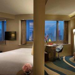 Отель Sofitel Shanghai Hyland Китай, Шанхай - отзывы, цены и фото номеров - забронировать отель Sofitel Shanghai Hyland онлайн спа