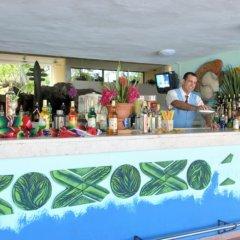 Отель Club Amigo Mayanabo All Inclusive фитнесс-зал фото 3