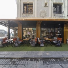 Sirkeci Esen Hotel Турция, Стамбул - отзывы, цены и фото номеров - забронировать отель Sirkeci Esen Hotel онлайн гостиничный бар