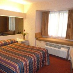 Отель Metrotel Express Гондурас, Сан-Педро-Сула - отзывы, цены и фото номеров - забронировать отель Metrotel Express онлайн комната для гостей