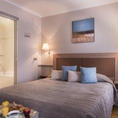 Отель Apollinaire Франция, Париж - отзывы, цены и фото номеров - забронировать отель Apollinaire онлайн в номере