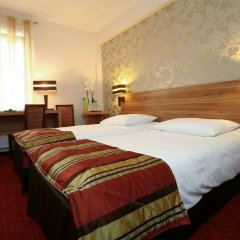 Duet Hotel комната для гостей фото 4