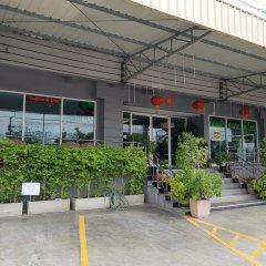 Отель Golden Jade Suvarnabhumi Таиланд, Бангкок - 1 отзыв об отеле, цены и фото номеров - забронировать отель Golden Jade Suvarnabhumi онлайн фото 7