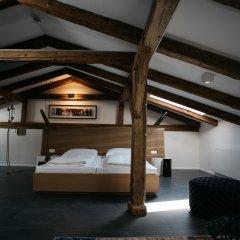 Отель Arthotel Blaue Gans комната для гостей фото 3