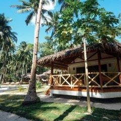 Отель El Nido Mahogany Beach фото 3