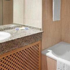 Отель Fuerteventura Princess Испания, Джандия-Бич - отзывы, цены и фото номеров - забронировать отель Fuerteventura Princess онлайн ванная