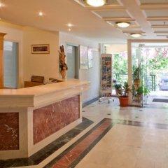 Dedalos Beach Hotel интерьер отеля фото 3