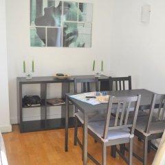 Апартаменты Estrela 27, Lisbon Apartment Лиссабон комната для гостей фото 3