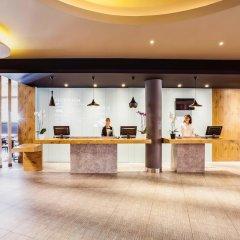 Hotel ibis Madrid Aeropuerto Barajas интерьер отеля фото 3