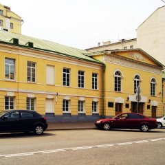 Апартаменты на Поварской