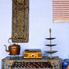 Отель Dar Omar Khayam Марокко, Танжер - отзывы, цены и фото номеров - забронировать отель Dar Omar Khayam онлайн интерьер отеля