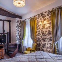 Best Western Grand Hotel De L'Univers удобства в номере