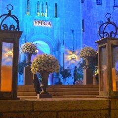 YMCA Three Arches Hotel Израиль, Иерусалим - 2 отзыва об отеле, цены и фото номеров - забронировать отель YMCA Three Arches Hotel онлайн интерьер отеля фото 2
