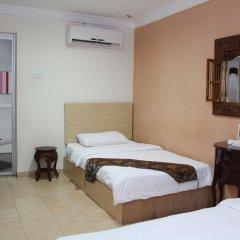 Отель OYO 271 Fast Hotel Setapak Малайзия, Куала-Лумпур - отзывы, цены и фото номеров - забронировать отель OYO 271 Fast Hotel Setapak онлайн комната для гостей фото 2