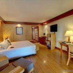 Отель InterContinental Resort and Spa Moorea комната для гостей фото 3