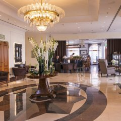 Гостиница Radisson Royal интерьер отеля фото 2