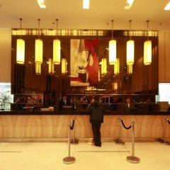 Отель Rayfont Downtown Hotel Shanghai Китай, Шанхай - 3 отзыва об отеле, цены и фото номеров - забронировать отель Rayfont Downtown Hotel Shanghai онлайн интерьер отеля фото 3