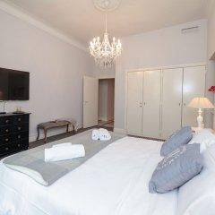 Отель Silver Suite - Five Stars Holidays комната для гостей фото 5