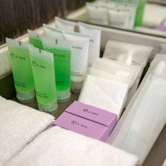 Отель A-One Pattaya Beach Resort ванная
