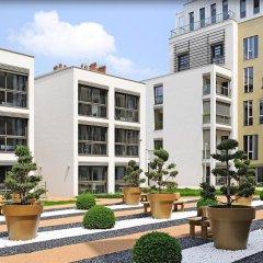 Отель Lagrange Apart'HOTEL Lyon Lumière Франция, Лион - отзывы, цены и фото номеров - забронировать отель Lagrange Apart'HOTEL Lyon Lumière онлайн фото 9