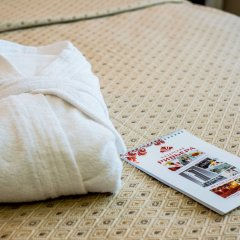 Гостиница Ривьера удобства в номере