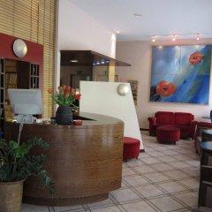 Отель Westend Hotel (ex Hotel Kurpfalz) Германия, Мюнхен - - забронировать отель Westend Hotel (ex Hotel Kurpfalz), цены и фото номеров интерьер отеля