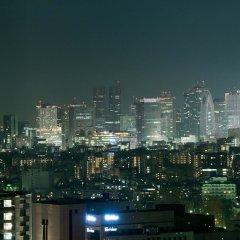 Отель Toshi Center Hotel Япония, Токио - 1 отзыв об отеле, цены и фото номеров - забронировать отель Toshi Center Hotel онлайн фото 11