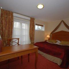 Отель Best Western Hotel Scheelsminde Дания, Алборг - отзывы, цены и фото номеров - забронировать отель Best Western Hotel Scheelsminde онлайн комната для гостей фото 4