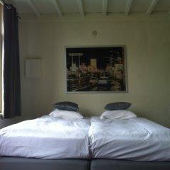 Отель Bed & Coffee Бельгия, Антверпен - отзывы, цены и фото номеров - забронировать отель Bed & Coffee онлайн комната для гостей фото 3