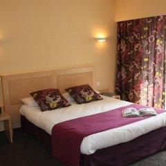 Отель Massenet Ницца комната для гостей