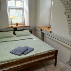 Hostel Author комната для гостей фото 3
