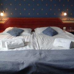 Classic Hotel комната для гостей