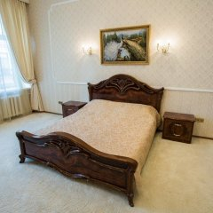 Апартаменты Bergus Apartments Санкт-Петербург фото 3
