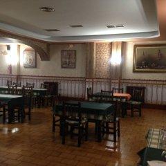 Отель Hostal Copacabana гостиничный бар
