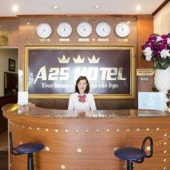 A25 Hotel - Quang Trung интерьер отеля фото 3