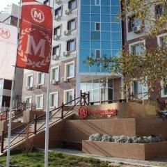 Гостиница Manhattan Astana Казахстан, Нур-Султан - 2 отзыва об отеле, цены и фото номеров - забронировать гостиницу Manhattan Astana онлайн фото 3
