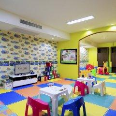 Отель Centara Blue Marine Resort & Spa Phuket Таиланд, Пхукет - отзывы, цены и фото номеров - забронировать отель Centara Blue Marine Resort & Spa Phuket онлайн детские мероприятия фото 2