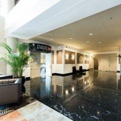 Отель LaGuardia Plaza Hotel США, Нью-Йорк - отзывы, цены и фото номеров - забронировать отель LaGuardia Plaza Hotel онлайн интерьер отеля