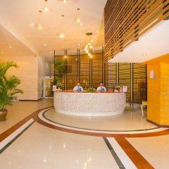 Eastiny Plaza Hotel интерьер отеля фото 3