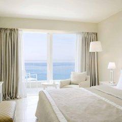 Отель Mayor La Grotta Verde Grand Resort - Adults Only Греция, Корфу - отзывы, цены и фото номеров - забронировать отель Mayor La Grotta Verde Grand Resort - Adults Only онлайн комната для гостей фото 4