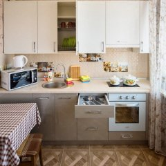 Апартаменты Legrand Apartments в номере