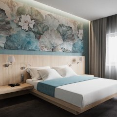 Renion Park Hotel комната для гостей фото 2