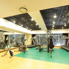 Best Western Premier Hotel Kukdo фитнесс-зал фото 2