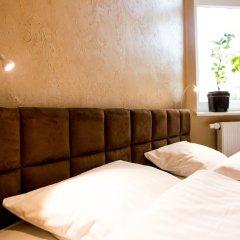 Midtown Hostel Гданьск комната для гостей фото 4