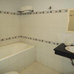Hung Vuong Hotel ванная фото 2