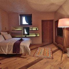 Ariana Sustainable Luxury Lodge Турция, Учисар - отзывы, цены и фото номеров - забронировать отель Ariana Sustainable Luxury Lodge онлайн комната для гостей фото 2
