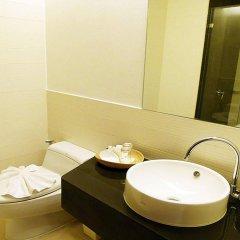 Отель The Pago Design Hotel Phuket Таиланд, Пхукет - отзывы, цены и фото номеров - забронировать отель The Pago Design Hotel Phuket онлайн ванная