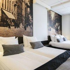 Отель Hampshire Hotel - Lancaster Amsterdam Нидерланды, Амстердам - 14 отзывов об отеле, цены и фото номеров - забронировать отель Hampshire Hotel - Lancaster Amsterdam онлайн комната для гостей фото 18