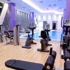 Amethyst Napa Hotel & Spa фитнесс-зал фото 2